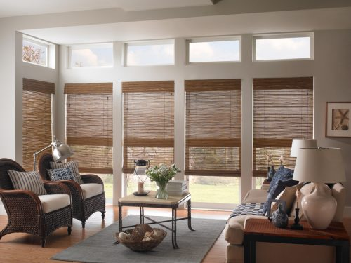 window treatment consultations and products