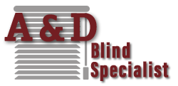 A&D Blind Specialist